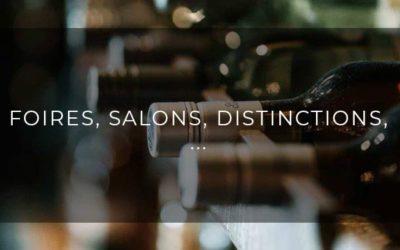 Salons/Foires